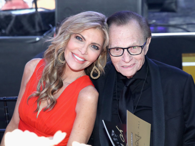 Shawn King breaks silence on her divorce from Larry King