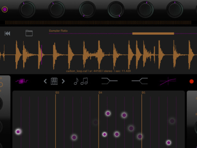 Amazing Noises updates GliderVerb with new features, fixes and more