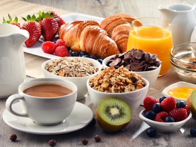 Skipping breakfast linked with increased risk of death from heart disease