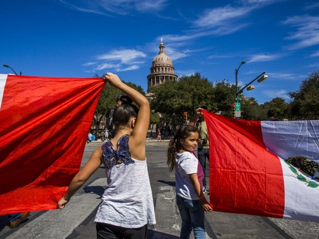 What Texas Can Teach Democrats About Defending Sanctuary Cities