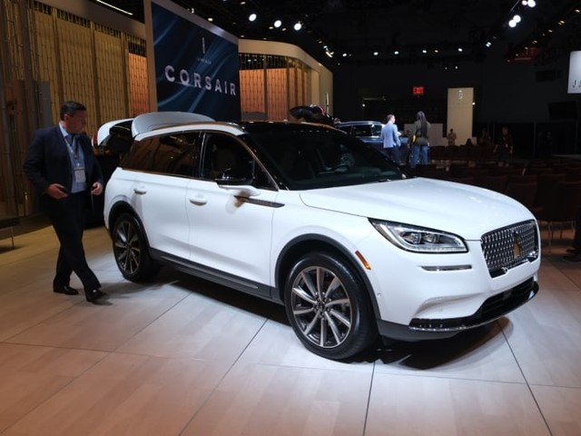 2019 New York International Auto Show Insurance Questions Answered