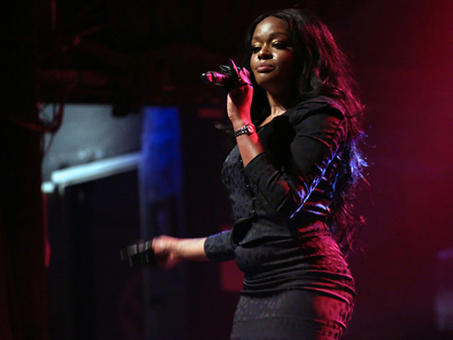 Azealia Banks Responds to Fan Criticism: 'I Need the World to Shut Up'