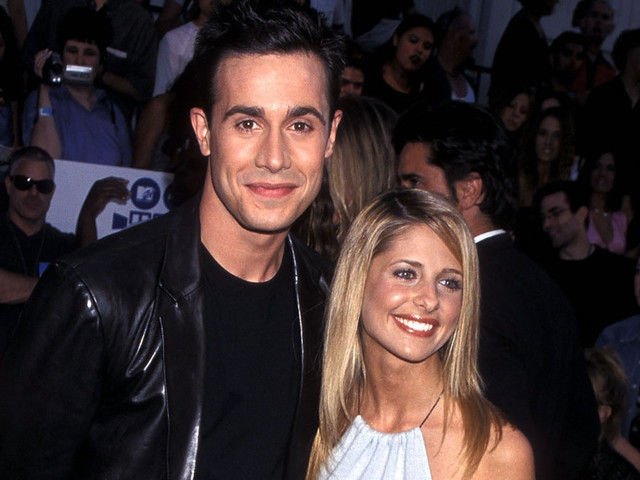Sarah Michelle Gellar shares the key to her 17-year marriage to Freddie Prinze Jr. (Exclusive)