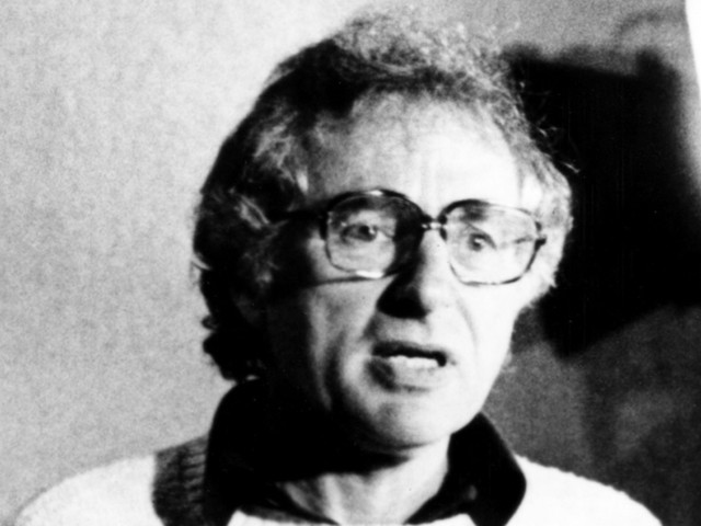 Walter Bernstein, Blacklisted Writer and Oscar Nominee for 'The Front,' Dies at 101
