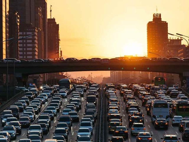 Living Near Busy Streets Increases Your Health Risks