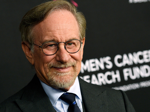 New Steven Spielberg horror series can only be streamed at night