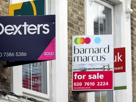 How The BoE & UK Government Stoke The Housing Market Fire