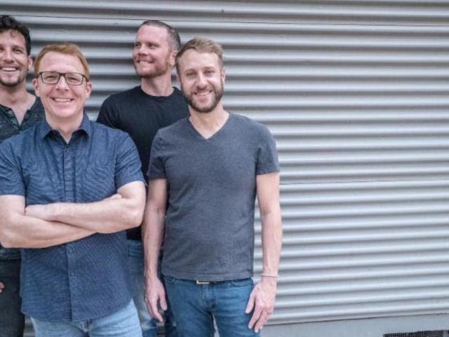 Spafford Releases 'Chapel Jam' & Aboard For High Sierra Music Festival 2020