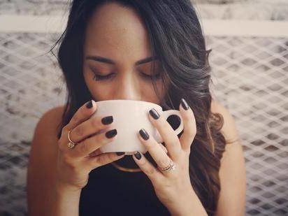The Best Types Of Tea To Drink For Your Mood & Your Health