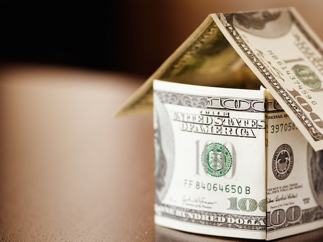 MBA: Weekly mortgage applications actually on the rise