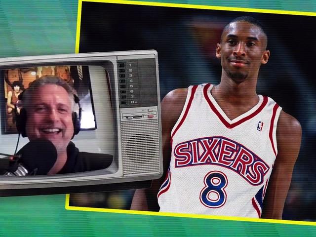 Kobe, Nash, or Iverson: 1996 NBA Redraft