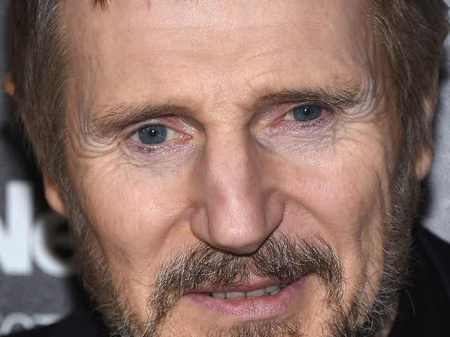 Liam Neeson Calls The #MeToo Movement A 'Bit Of A Witch Hunt'