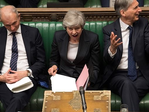 ANTHONY SELDON: Unhappiest reign for Prime Minister in 100 years