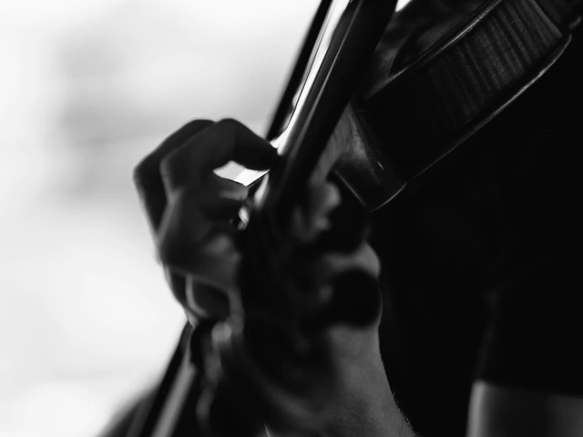 Fiddle festival honors Alonzo James and lineage of black musicians