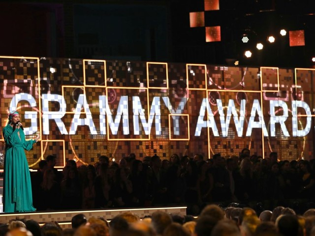 How To Watch The Grammy Awards Online And On TV