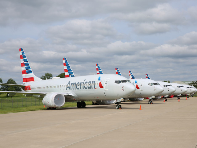 American Airlines Hopes New Kitchen Will Cut Delays At DFW