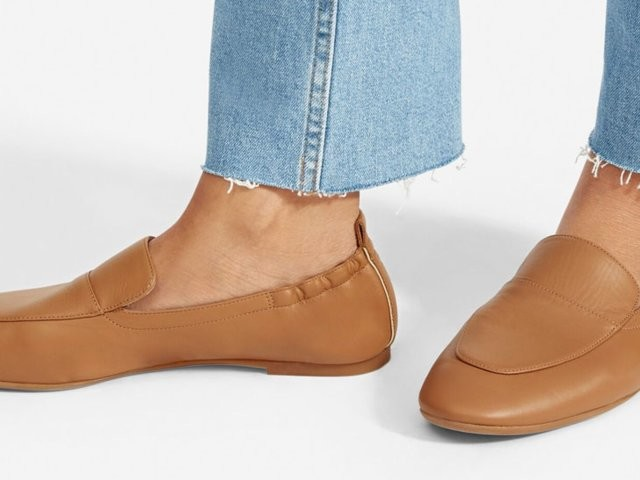 6 women put Everlane's $155 Day Loafer to the test — here's how it stacked up