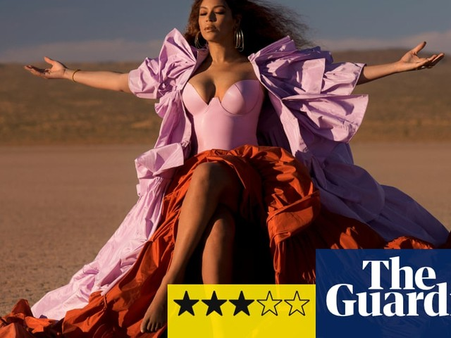 Beyoncé: The Lion King: The Gift review –superstar shows impeccable taste