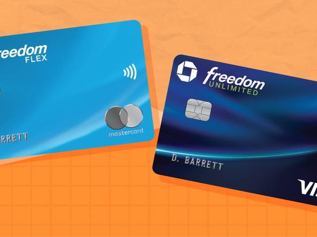 The popular Chase Freedom Flex and Freedom Unlimited cards just got even better with a 0% intro APR on balance transfers