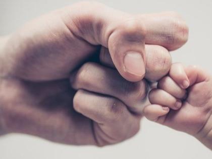 Born Again Newborn Dads