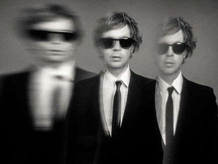 Beck releases new single Saw Lightning co-produced with Pharrell Williams