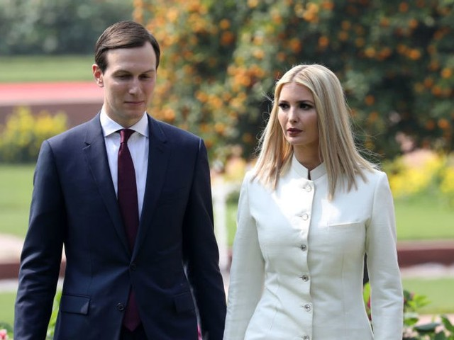 NYT listens to Twitter woke mob and changes article subhead in Jared Kushner, Ivanka Trump story