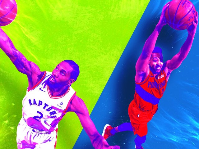 Winners and Losers: Kawhi's Four-Bounce Corner Fadeaway—Enough Said