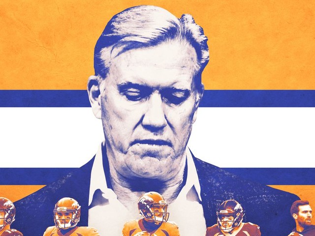 Assessing the John Elway School of Broncos QB Decisions