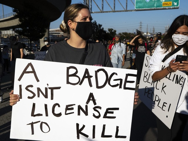 How video evidence can work for and against African Americans facing police violence