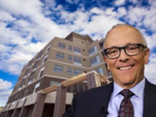 Bronstein Properties makes $43M play in Williamsburg