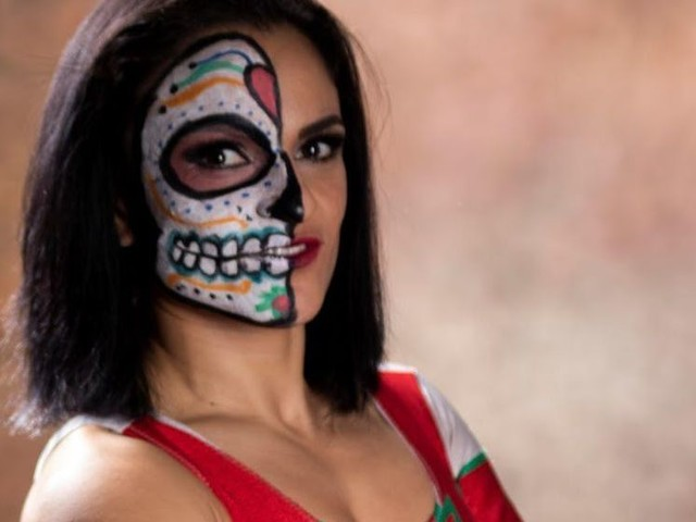 Thunder Rosa on growing up poor, WWE contract offer & MMA debut