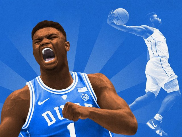 The Numbers Behind Zion's Historic Season