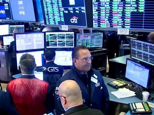 Futures Rebound As Op-Ex Gamma Trapdoor Looms