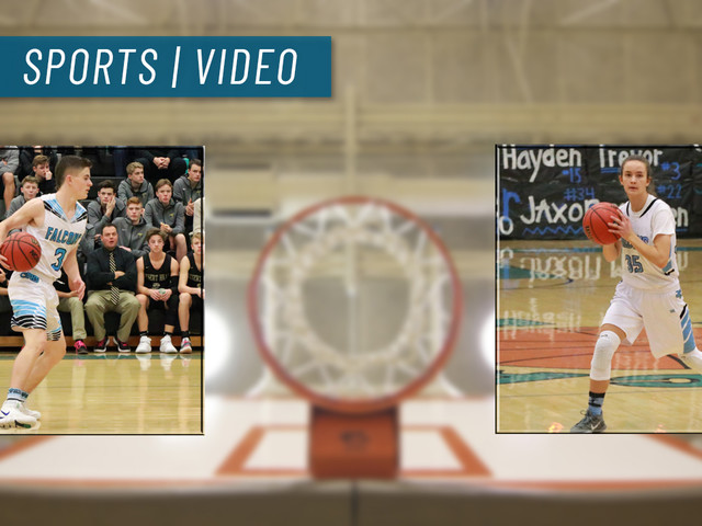 Basketball preview: Canyon View High School