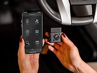 OBDLink MX+ lets you know how your car's engine is performing