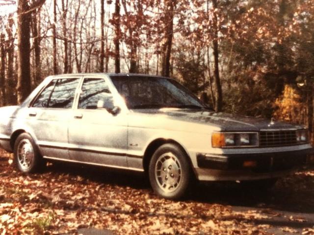 My First Car: Hemmings Editorial staff share motoring memories, part five