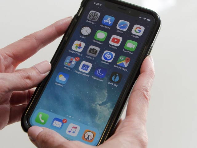 How to diagnose and remove any virus from your iPhone