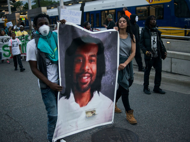 What was Philando Castile's life worth? A measly $3 million settlement awarded to his family