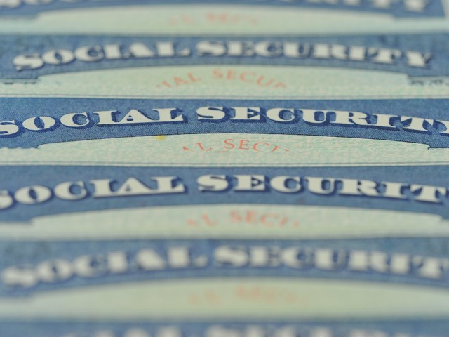 The Best Reason Not to Count on Social Security for Your Retirement - The Motley Fool
