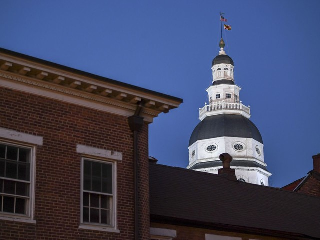 As Virginia grapples with big gun laws, Maryland tries to tighten loopholes