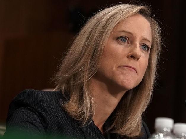 Senate Confirms Trump Official as Consumer-Finance Regulator