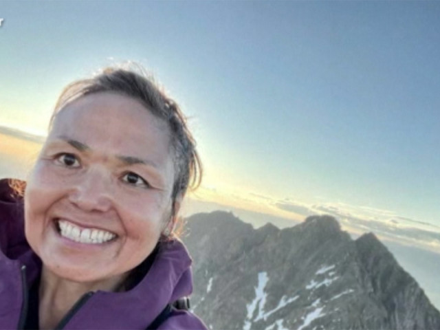 Missing Alaska hiker found alive tells story of survival, fighting off bears