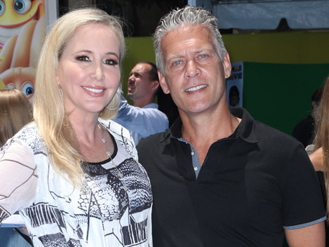 'RHOC's Shannon Beador 'Relieved' Divorce Is Officially Behind Her — 'She's Totally Moved On'
