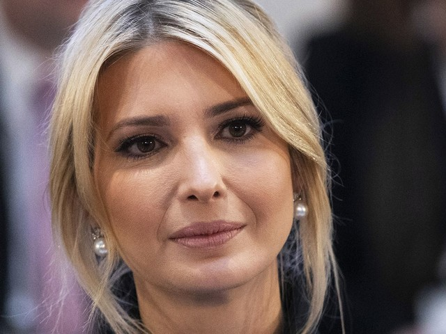 Here's What Ivanka Trump's High School Dorm Room Looked Like
