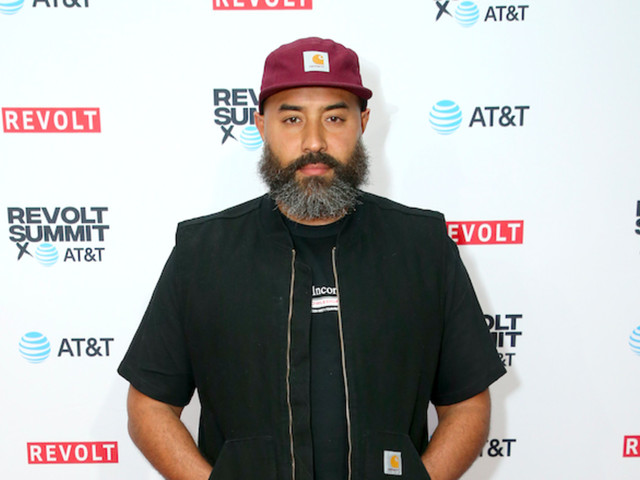 Ebro Defends Controversial Tweets About Eminem: 'He's Had to Prove Himself Over and Over and Over Again'