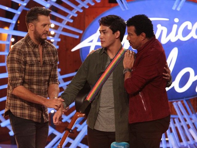 'American Idol' premiere: The emotional singers who vied for their ticket to Hollywood