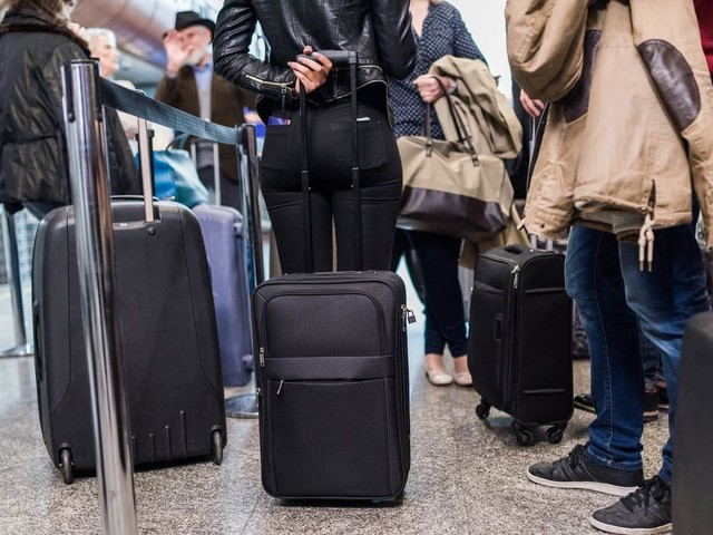 Airlines turn to new methodology in an effort to make boarding smoother