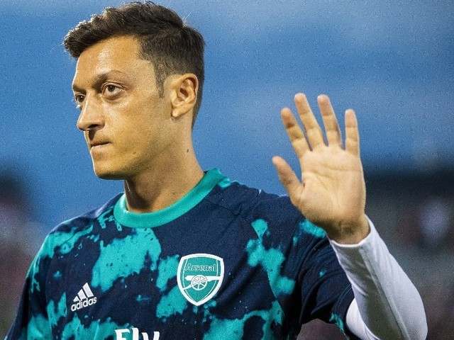 Mesut Ozil Talks About Car-Jacking Ordeal, Racist Abuse With Germany