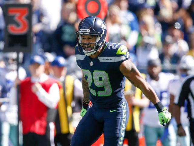 Earl Thomas' Ed Reed comparisons will never be louder