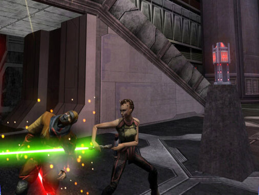 Jedi Academy dev promises to fix mistake that let PC gamers slaughter console players